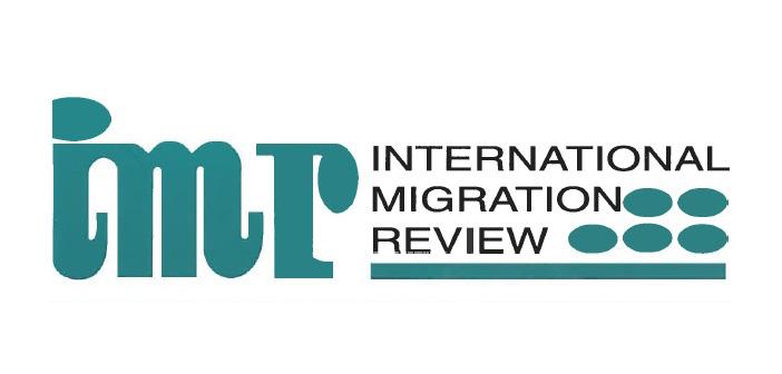 Image result for international migration review