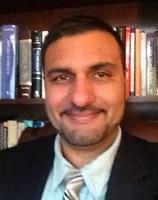 Ali Chaudhary